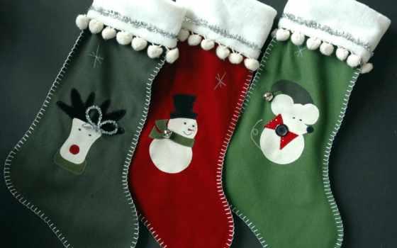 christmas, новогодние, подарков, носки, pentru, imagine, new, eur,