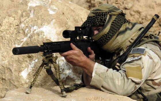 винтовка, марк, спец