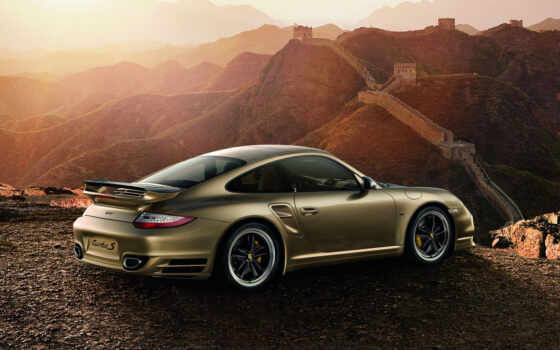 porsche, china, great