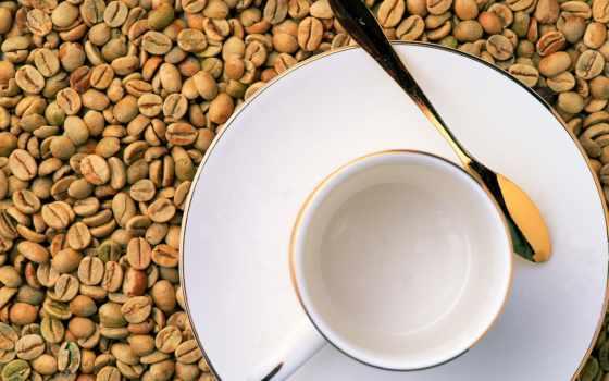 coffee, кружка, дек, чая, volpuri, янв, зерна, листочек, white, брызги,