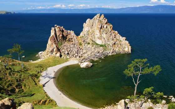 отдых, море, россии, туры, байкал, отдыха, озеро, озера, байкал, утеса, rock,