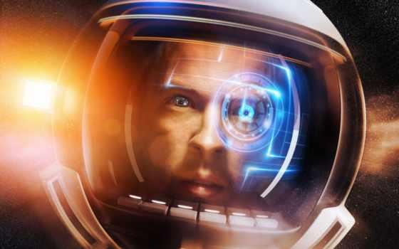космонавт, cosmos, art, взгляд, шлем, интерфейс, hardware, элементов, частоты, исследования, астронавт,