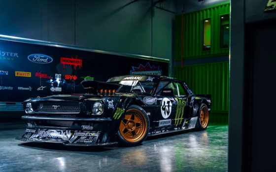 mustang, ford, rtr, desktop, full,