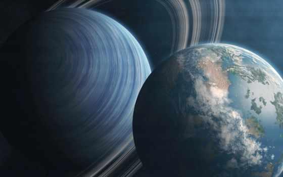 , планеты, графика, planet, кольца,