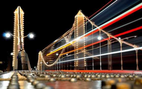 челси, мост, thames, london, англия, город, река,