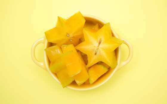 starfruit, yellow, фото, getty, star, плод, кубик, carambola, karambol