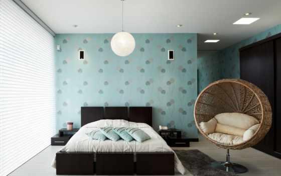фотогалерея, спальня, дизайн