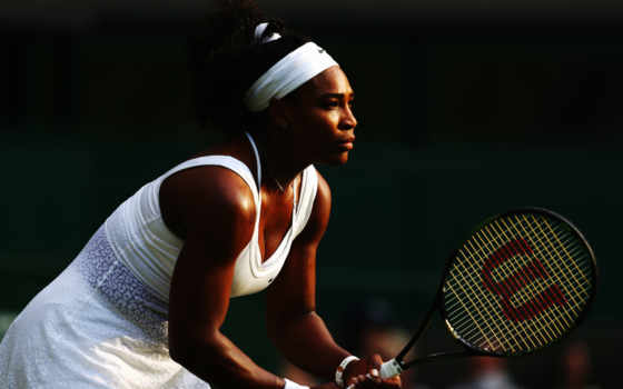 серена, williams, wimbledon, nike, открыть, стиль, slam,
