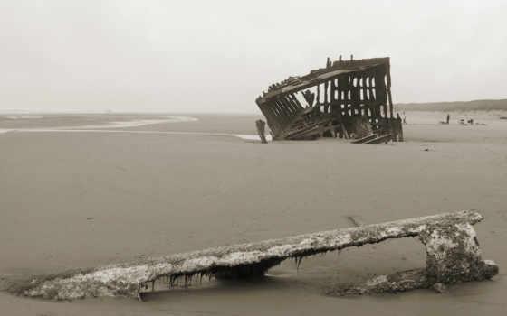 wreck, корабль, пляж, лодка, peter, kml, кораблекрушение, wrecks,