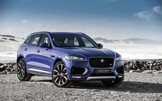 jaguar, pace, впервые, car, издание,