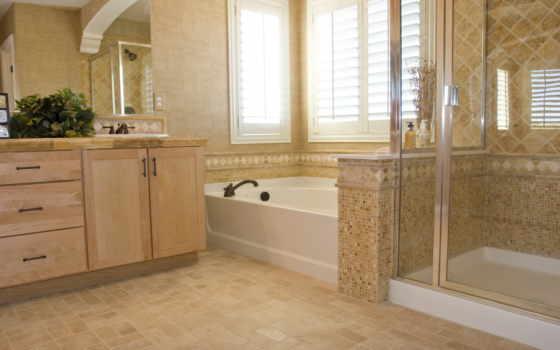 ванная, комната