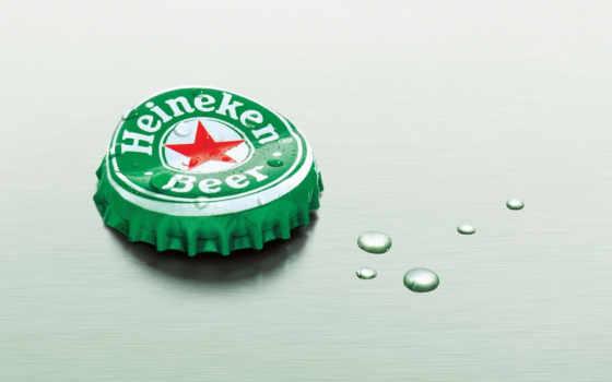 heineken, пиво
