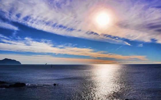 море, взгляд, timeline