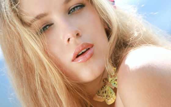 блонд Фон № 132963 разрешение 2560x1600