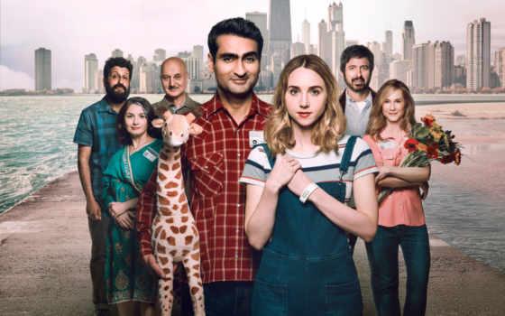 sick, биг, плакат, movie, kumail, cinemas, movies, pakistan, full, born,