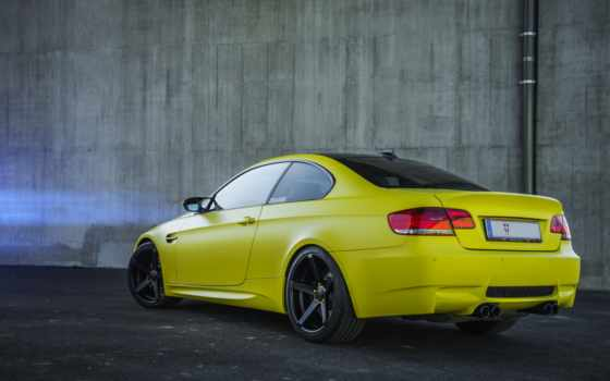 bmw, performance, concave