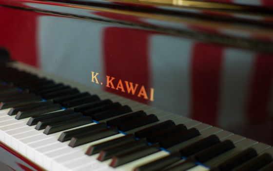 музыка, piano