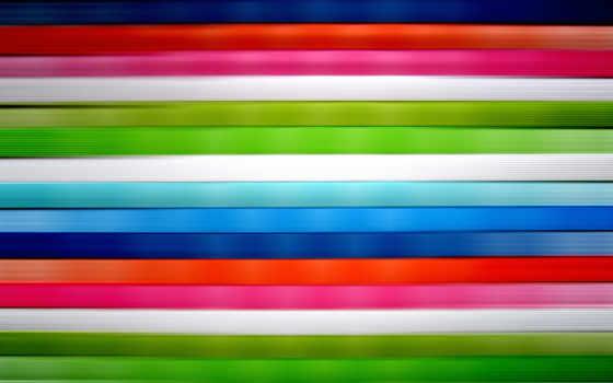 яркие, разноцветные, streaks