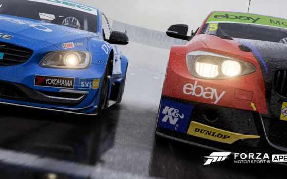 car, forza, motorsport, apex, game, windows,