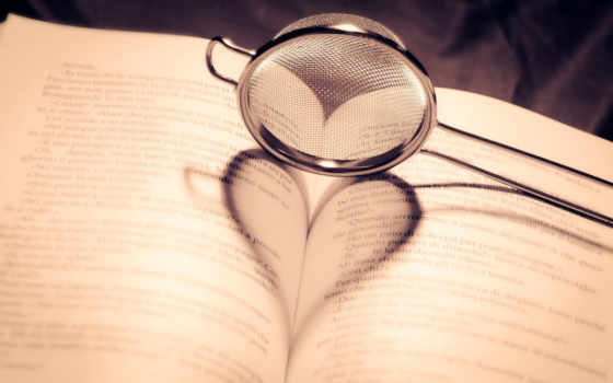 сердце, love, книга, desktop, настроения,