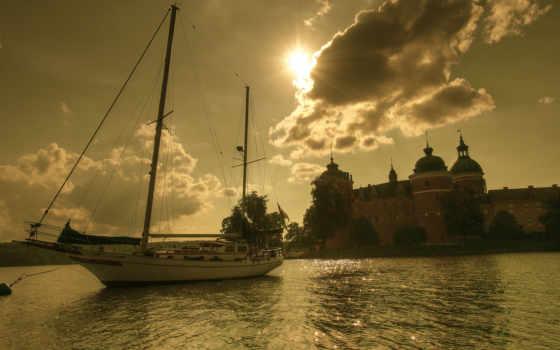 sweden, озеро, категории