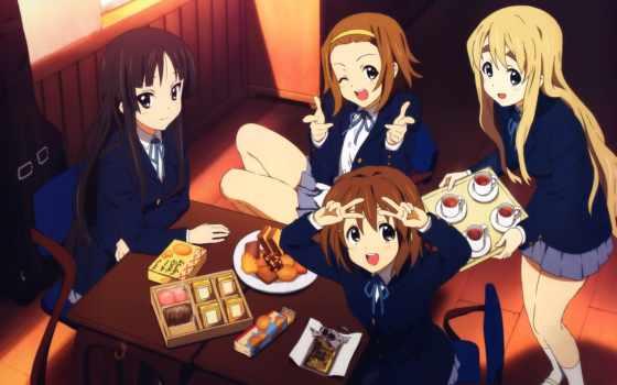 anime, sut, вся, янв, школьницы, комментировать, сладости,