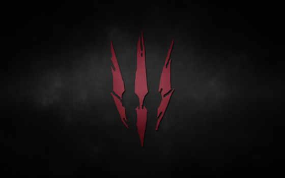 ведьмак, hunt, wild, gtx, asus, jk, logo,