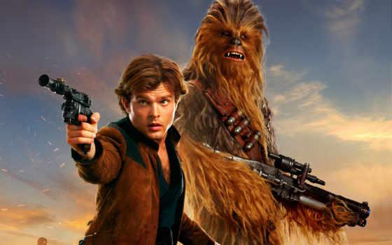 solo, han, star, wars, chewbacca, story, chewie,