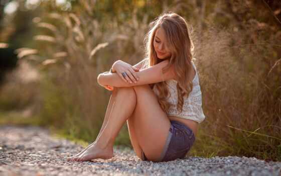 девушка, devushka, barefoot, outdoor, шорты, miro, ан, октябрь, плейлист, попа, folk