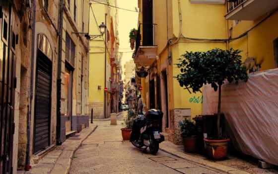 телефон, urban, mobile, smartphone, клеточка, площадь, улица, тротуар, стена, pexel, фото