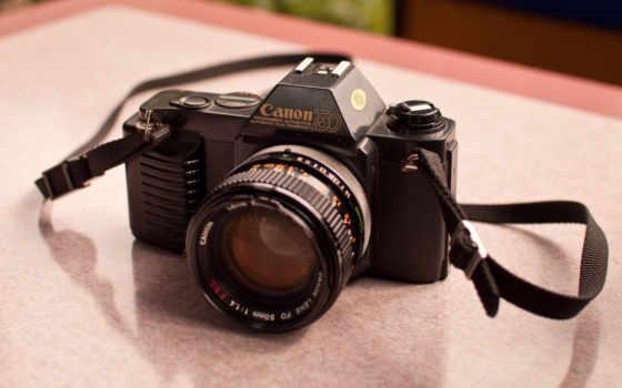 фотоаппарат canon T50