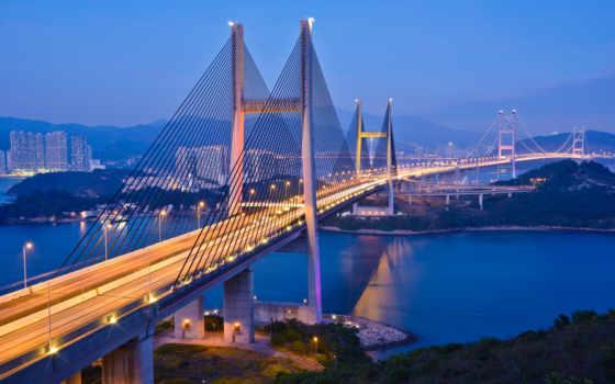 мост, нов, цинма