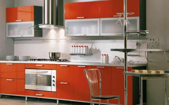 кухни, проект, dizain