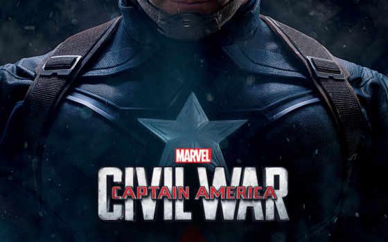 america, captain, initial, war, civil, противостояние, avenger, против, high,
