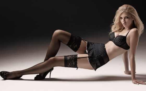 кружева, devushki, девушка, stockings, красивая, белье, black, erotica, красивые, приподняв,