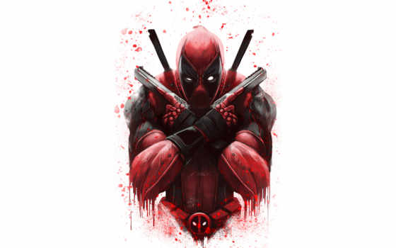 deadpool, desktop, full, movie,