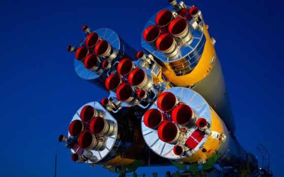 ракета, союз, cosmos
