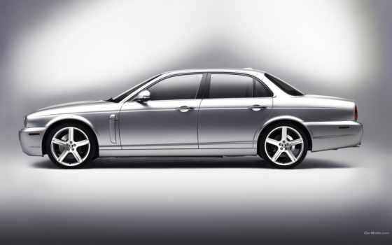 xj, jaguar, технические, седан, характеристики, рестайлинг, год,