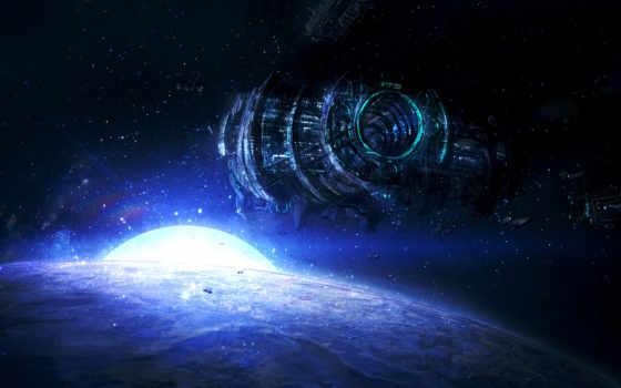 cosmos, корабли, planet, звезды, art, космические, страница, станции,