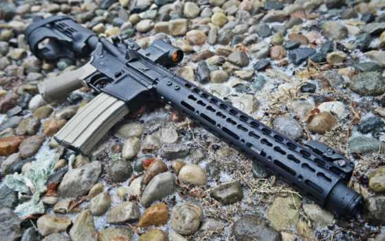 flash, можно, kak, винтовки, оружие, pistol, rail, industries,