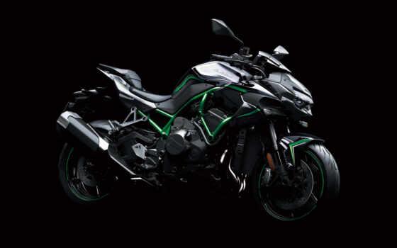 kawasaki, мотоцикл, лидер, нейкед, властелин, характер, new, бойцов, улица