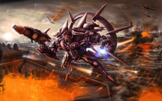 robot, war, vzryt, game, взрыв, scus, битва, трансформер, armas