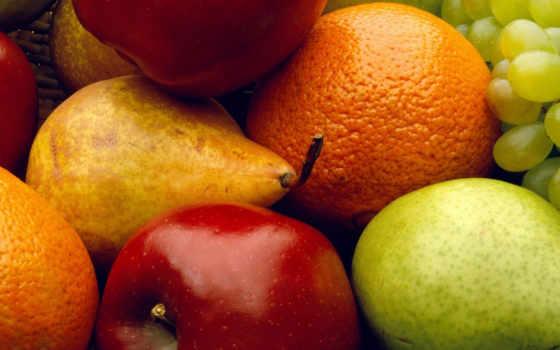 фруктов, за