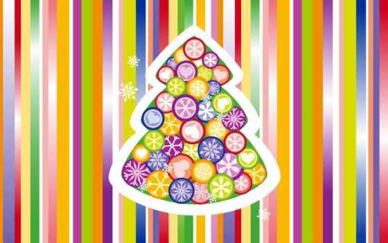 navidad, fondos, fondo