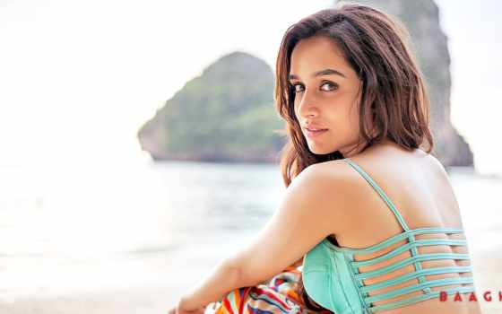 shraddha, kapoor, baaghi, shroff, тигр, офис, box, collections,