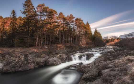 orchy, favorites, река, flickr, stáhnout, skotsko, rio, skottland, fiume, río,