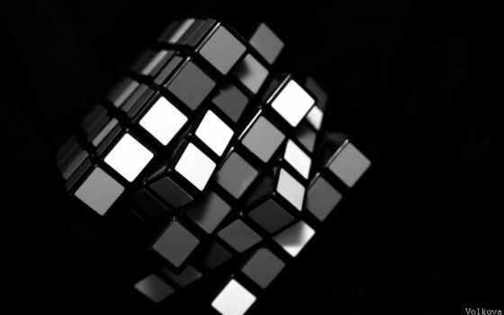 кубик, стороны, одной, life, налаживается, everything, рубика, rubik, другой,