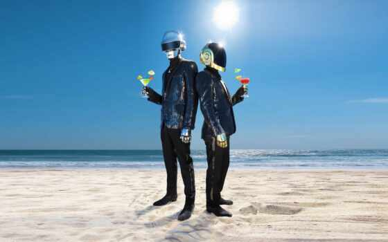daft, punk, magazine, matthias, clame, exclusive, chart, cover, top, electronic, duo