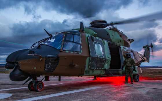 rotor, вертолет, blade