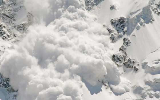avalanche, сошла, мар, ферма, лавины, схода, снежная, роза, февр,